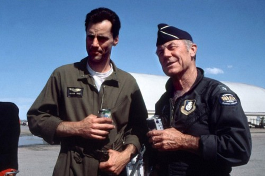 Chuck Yeager Air Combat Free Download