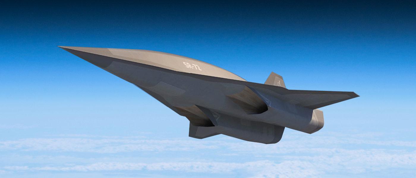 hypersonic flight nasa - photo #16