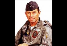 TIMELINE   CHUCKYEAGER ORG